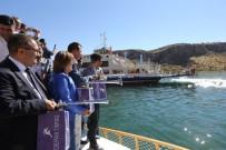 EN YAŞLI KADIN - Fırat'ın İncisi Rumkale, Su Sporları Festivaliyle Taçlandı
