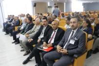 BAŞKANLIK SEÇİMİ - Gaziantep Barosunda Olağan Genel Kurul Başladı