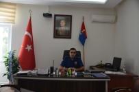 Kargı İlçe Jandarma Komutanı Özmen Göreve Başladı