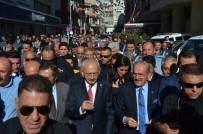KÖY ENSTITÜLERI - Kılıçdaroğlu Eskişehir Ziyaretini Tamamladı