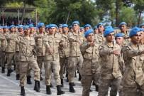 YAŞAR İSMAİL GEDÜZ - Kırkağaç'ta Uzman Erbaşlar Yemin Etti
