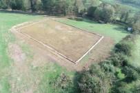 Kocaeli'nin Köyleri Modern Futbol Sahalarına Kavuşuyor
