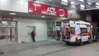 YUSUF GÖKÇE - Kozan'da Trafik Kazası Açıklaması 6 Yaralı