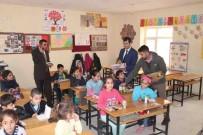 Kulp'ta 26 Okul Daha 'Beyaz Bayrak' Sertifikası Aldı