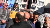 MHP Grup Başkanvekili Usta'dan Şehit Aydın'ın Ailesine Ziyaret