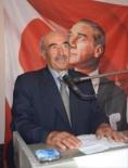 PARTİ TÜZÜĞÜ - MHP'li Başkan Görevinden İstifa Etti