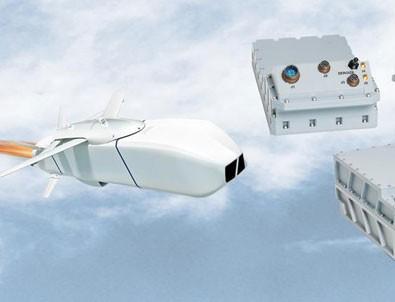 Milli füzelere 'Kement' yol gösterecek