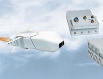 METEKSAN - Milli füzelere 'Kement' yol gösterecek