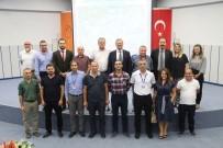 VERGİ DAİRESİ - MTOSB Sanayici Bilgilendirme Toplantısı Yapıldı