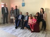 Zehra Zümrüt Selçuk - Müdürü Kaya, Şemdinli'de Ziyaretlerde Bulundu