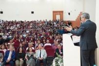 EĞİTİM HAYATI - Mühendis Adayları Ege Üniversitesi İle Tanıştı