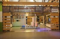 Mühendislik Bilimi, Bilim Merkezi'nde