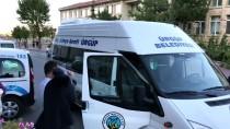 ROMANYA - Nevşehir'de Antikacıdan Hırsızlık