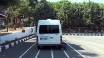 ZEYTİN DALI HAREKATI - 'Ödül' Hassas Burnuyla Jandarmanın En Büyük Yardımcısı