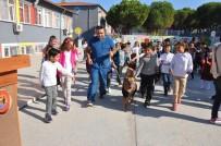 Öğrencilerden Köpeğe Mektup