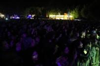 SES SANATÇISI - (Özel) Edirne'de Teoman Rüzgarı Esti