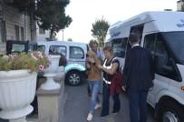 ROMANYA - Romanyalı Hırsızlar Polisten Kaçamadı