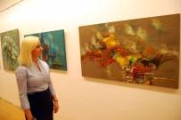 KARADENIZ TEKNIK ÜNIVERSITESI - SANKO Sanat Galerisi'nde Sergi