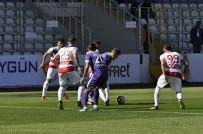 MEHMET GÜVEN - Spor Toto 1. Lig Açıklaması AFJET Afyonspor Açıklaması 5 - Kardemir Karabükspor Açıklaması 0
