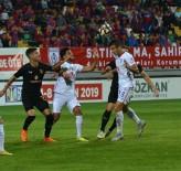 UMUT KAYA - Spor Toto 1. Lig Açıklaması Altınordu Açıklaması 1 - İstanbulspor Açıklaması 1