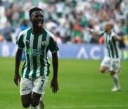 ALİHAN - Spor Toto Süper Lig Açıklaması Bursaspor Açıklaması 1 - Ankaragücü Açıklaması 0 (Maç Sonucu)