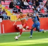 CHERY - Spor Toto Süper Lig Açıklaması Kayserispor Açıklaması 0 - Çaykur Rizespor Açıklaması 1 (İlk Yarı)