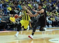 ÜLKER - Tahincioğlu Basketbol Süper Ligi Açıklaması Fenerbahçe Açıklaması 78 - Beşiktaş Sompo Japan Açıklaması 73