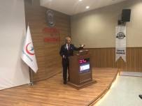 GÜLHANE - Türkiye'deki İlk 'Gaita Nakli Ve Mikrobiyota Kongresi'