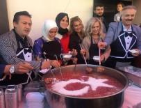 ALI AKÇA - Tuzla Belediyesi Kadın Meclisi'nden 'Sonbahar Etkinlikleri'