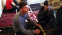EMNİYET AMİRLİĞİ - Van'da 118 Düzensiz Göçmen Yakalandı