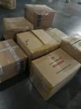 SEYRANTEPE - Van'da 400 Kilo Kaçak Dökme Çay Ele Geçirildi