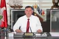 VEZIRHAN - Vezirhan'da Çilek Projesi Hazırlandı