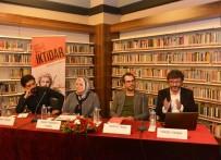 Yazarlardan Kültürel İktidara Bakış