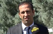 BİLET SATIŞI - Yeni Malatyaspor Kulübü Başkanı Gevrek'ten Taraftara Çağrı