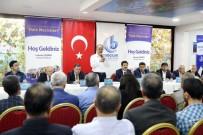 YıLDıZTEPE - Yıldıztepe Semt Havuzu Yılbaşında Hizmete Girecek