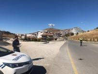 TRAFİK TESCİL - Yozgat'ta 'Drone' İle Trafik Denetimleri Arttı