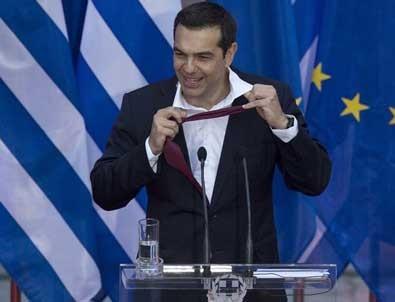 Yunanistan, Almanya'dan savaş tazminatı istiyor!