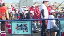 FATİH BELEDİYESİ - '14. Tarihi Yarımada Fatih Balık Festivali' Sona Erdi