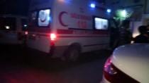 ATAKENT - Adana'da Bıçakla Yaralama