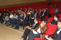 Ağrı Baro Başkanlığı Seçimini Avukat Salih Aydın Kazandı