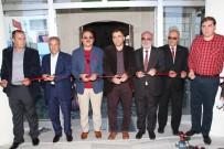 KURAN KURSU - Akşehir Yunus Emre Cami İbadete Açıldı
