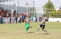CAMBAZ - Amed Sportif Faaliyetler, Gol Yağdırdı