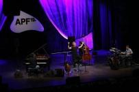 OTORITE - Avrupa Festivaller Birliği Piyano Festivali'ni Kutladı