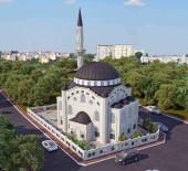 MÜFTÜ VEKİLİ - Bağcılar'da 954 Kişilik Cavat Yerlikaya Camii'nin Temeli Atıldı