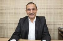 YASİN BÖRÜ - Başkan Dağtekin'den 6-7 Ekim Olayları Açıklaması