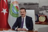 ZEYTINLIK - Başkan Tok'tan, Anadolu Ve Zeytinlik Mahallelerine Müjde
