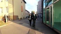 BOŞNAK - Bosna Hersek'teki Seçimler