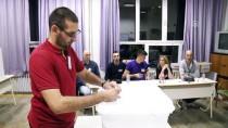 BOŞNAK - Bosna Hersek'teki Seçimlerde Oy Verme İşlemi Sona Erdi