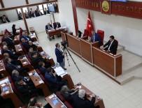 İMAR PLANI - Büyükşehir Meclisi Toplanıyor
