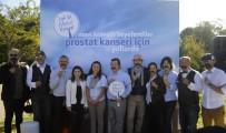YOSI MIZRAHI - Centilmenler Prostat Kanseri Farkındalığı İçin Yol Aldı